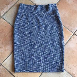 Lularoe skirt High waist Medium